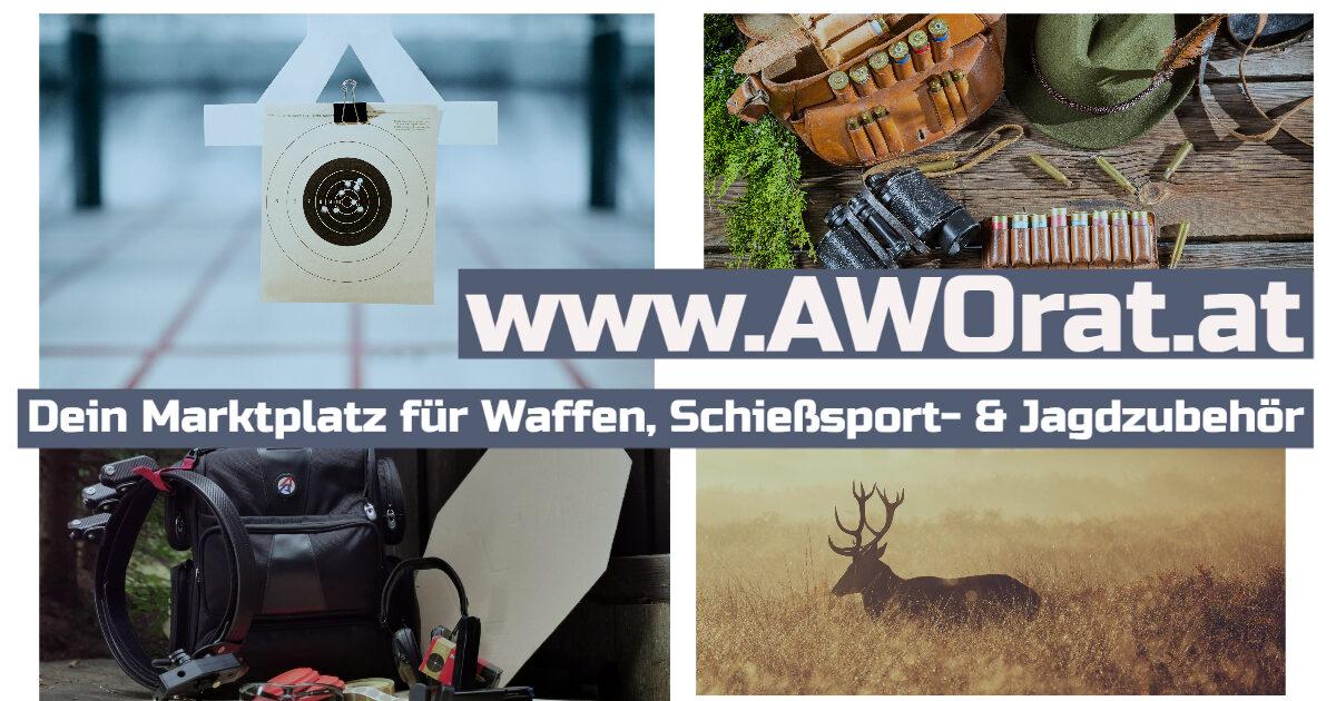 Waffen Schwarzmarkt österreich