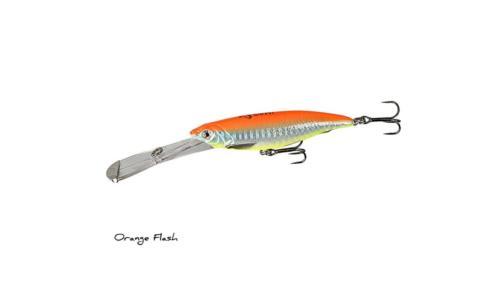 Savage Orange flash