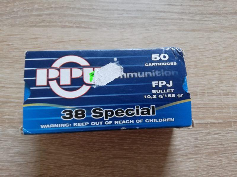50 Schuss 15