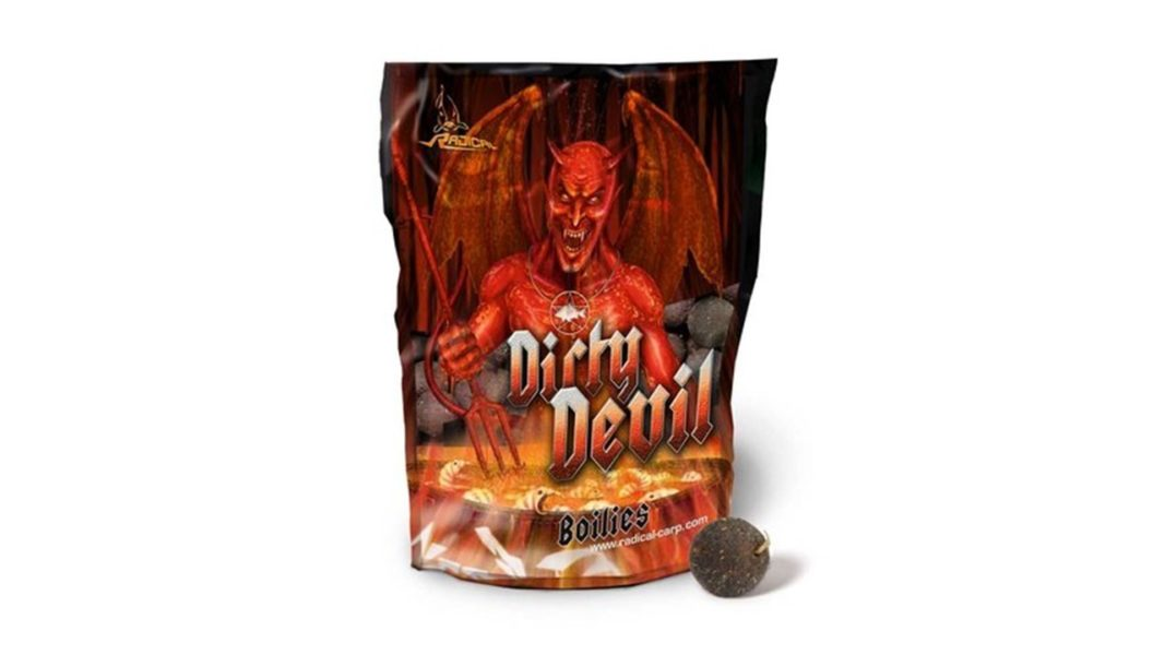 B Dirty Devil