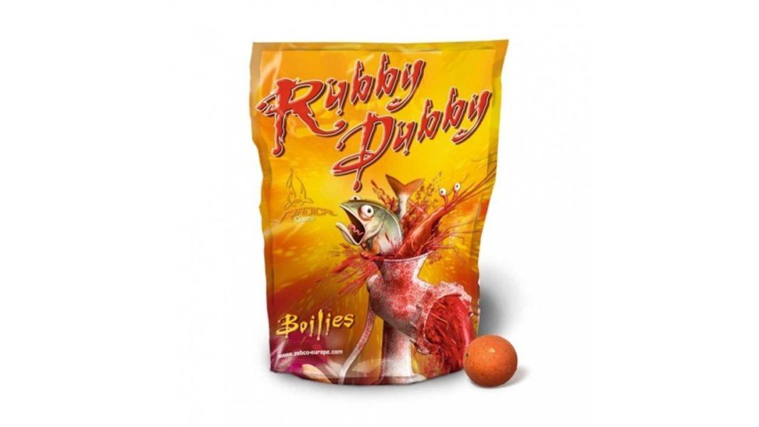 B Rubbx Dubby
