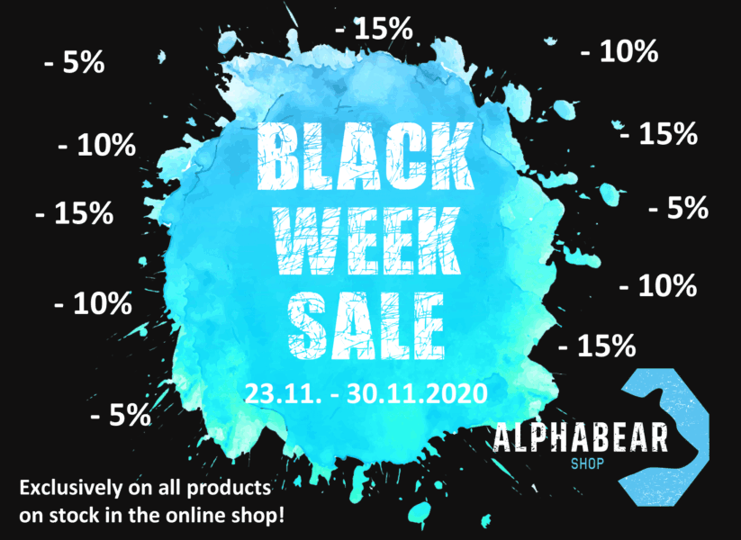Black Week Sale 23 11 30 11