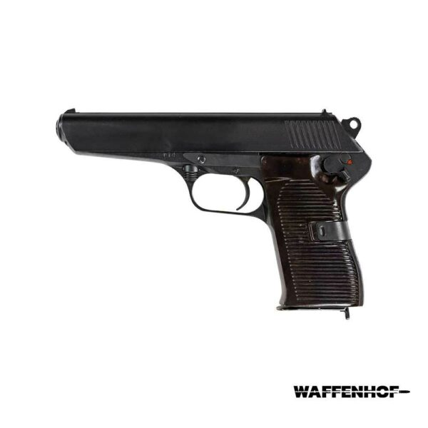 Ceska zbrojovka 52