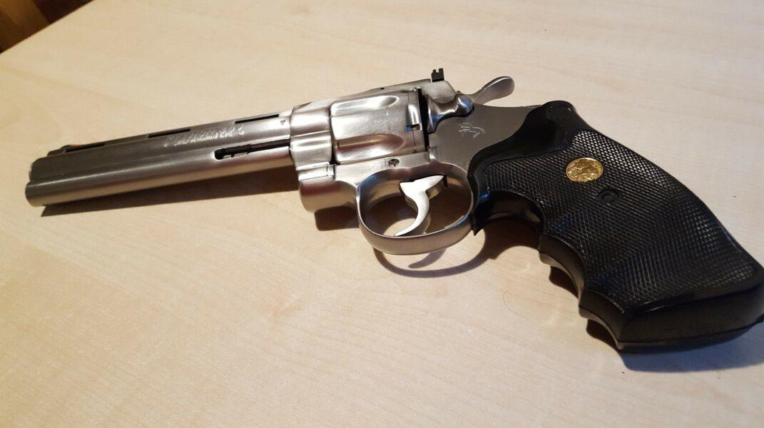 Colt Phyton 193821