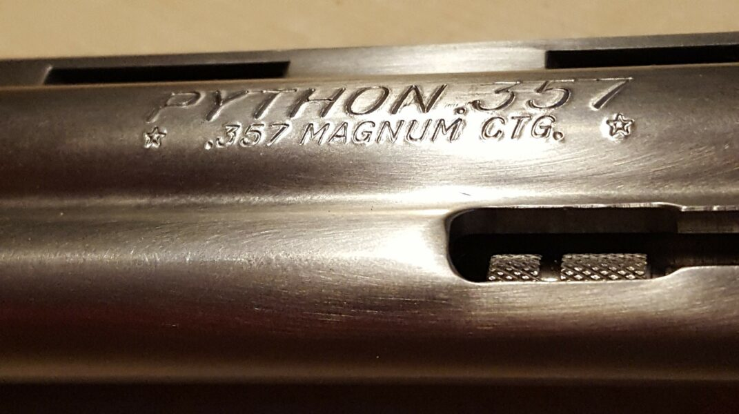 Colt Phyton 193836