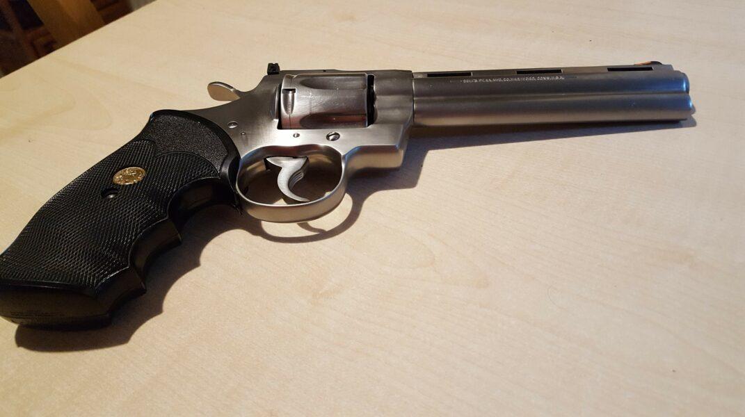 Colt Phyton 193857