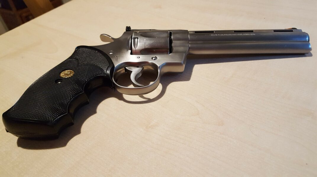 Colt Phyton 193900