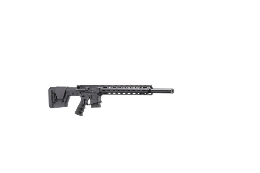 DAR 15 Target Rifle p
