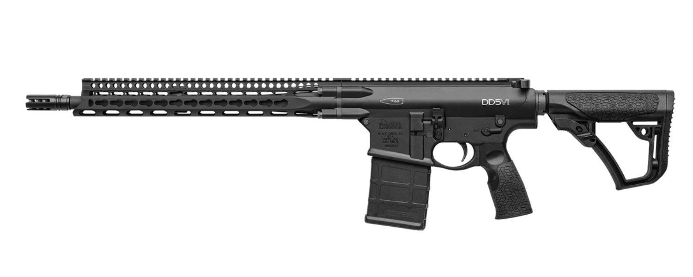 Daniel Defense DD5 V1 7 62mm 16