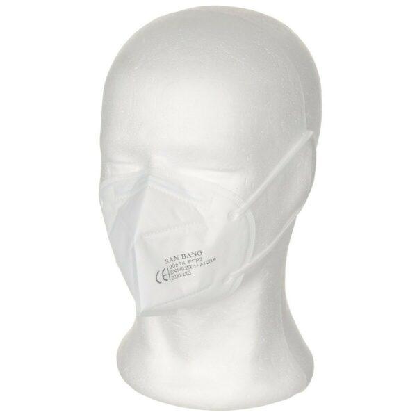 FFP2 Schutzmaske gegen Corona Viren