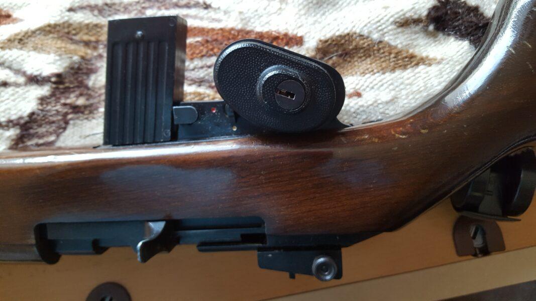 Gewehr Erma M1 093058