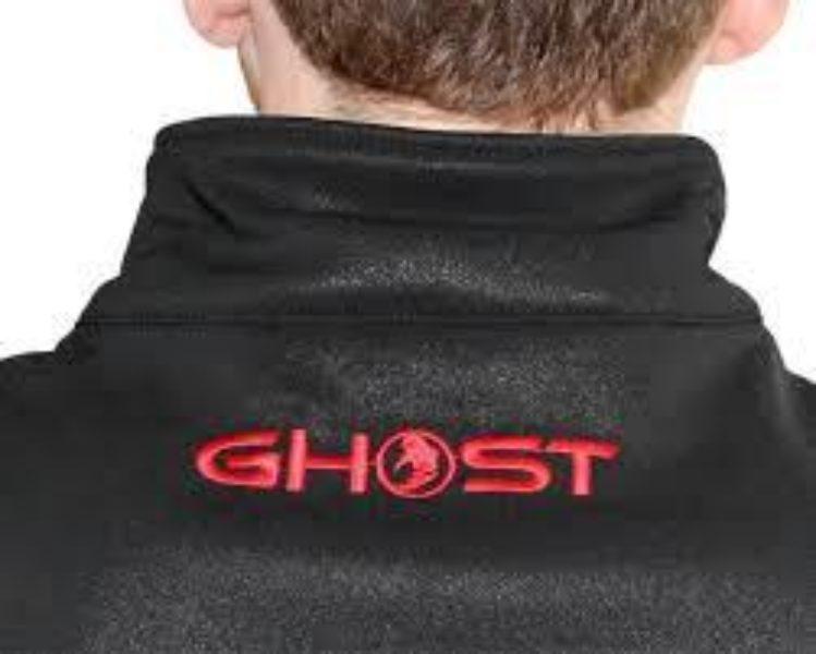Ghost Wear Ghost Schießweste XL und XXL2