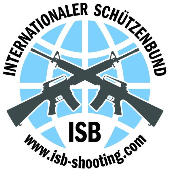 Logo ISB 1 DE