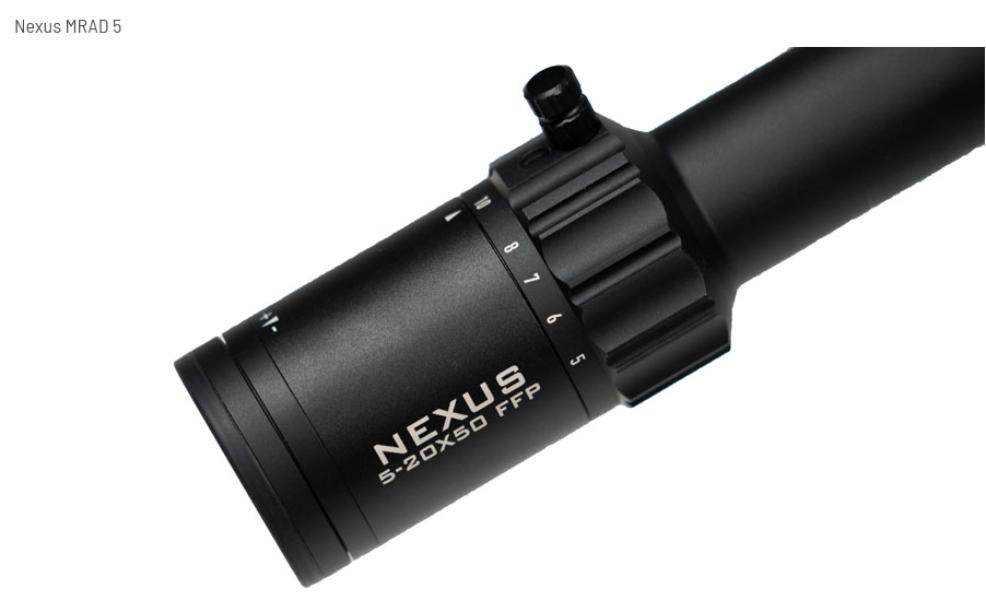 Nexus Mrad