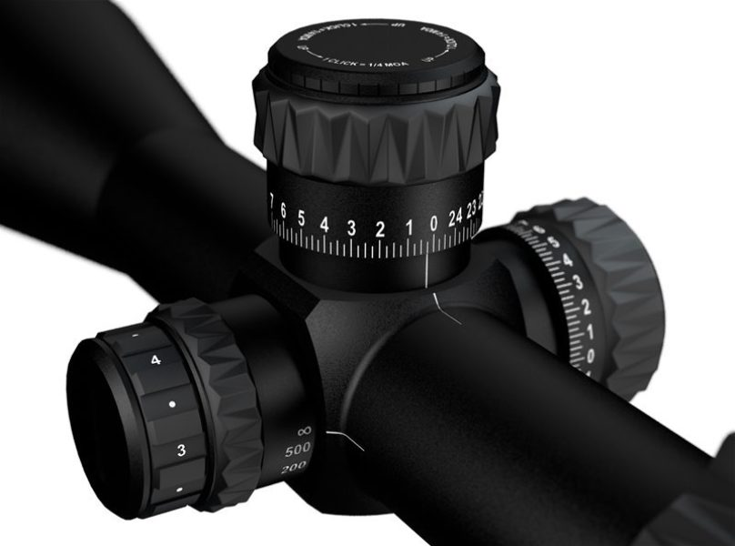 Optika 6 5 30x56 ffp