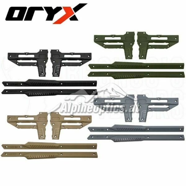 Oryx panels