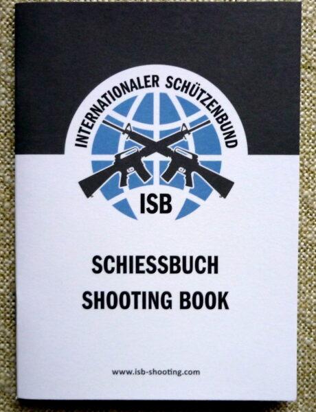 Schießbuch ISB