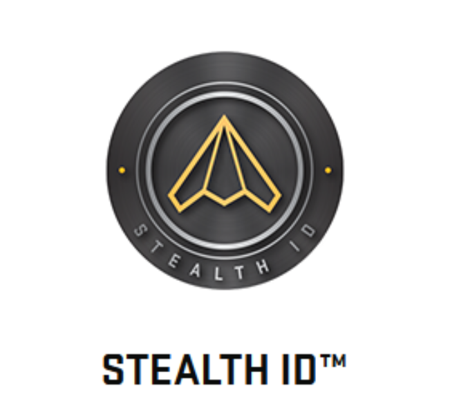 Stealth ID