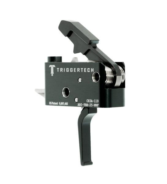 Trigger Tech AR0 TBB 25 NNF 1
