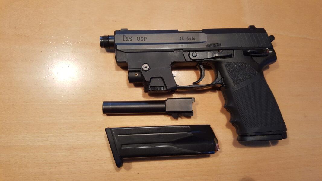 USP 45 2