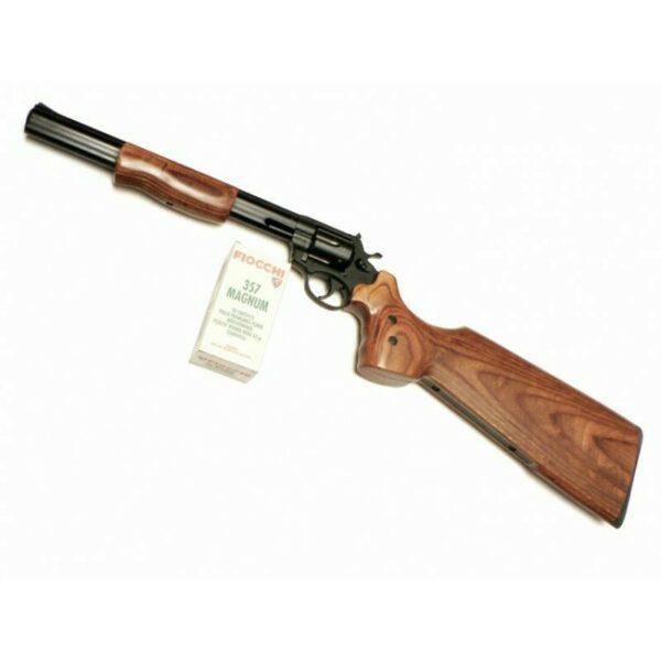 Alfa proj steel carbine