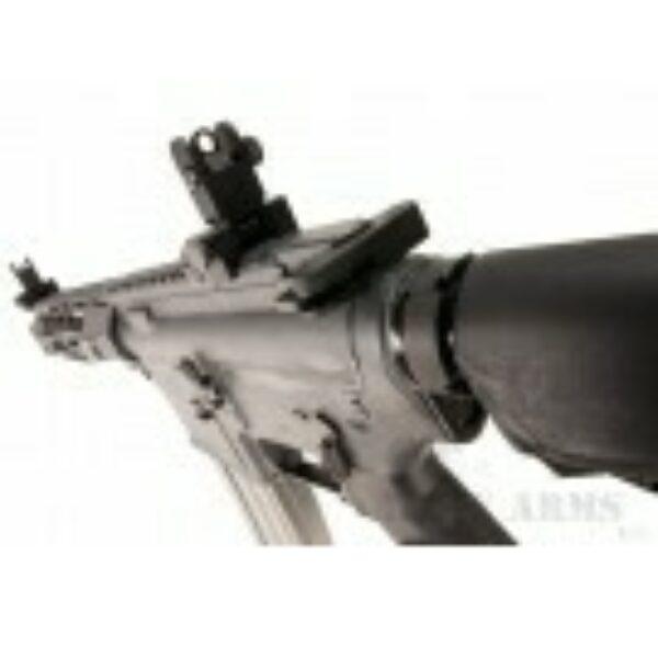 Alpen arms stg15 premium 105 sniper grey1