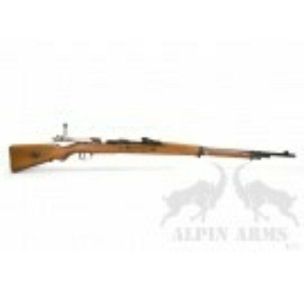 Amberg gewehr 98 wehrmann kal 815x46r 1