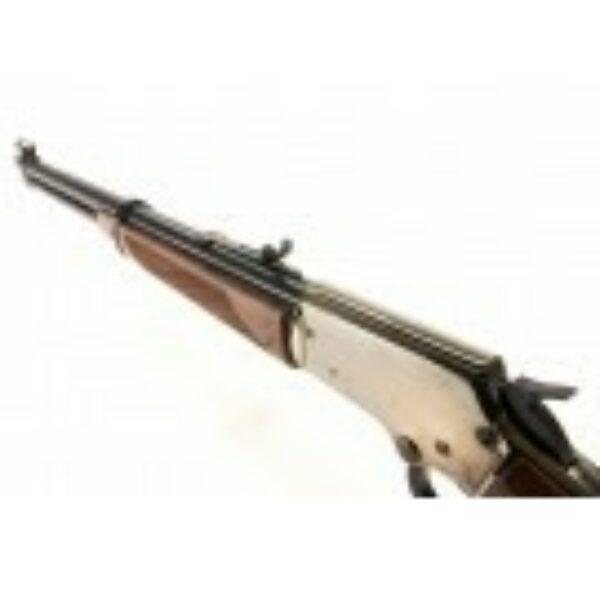 Chiappa firearms la 322 deluxe1