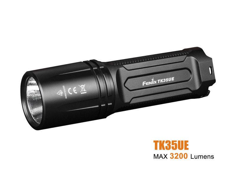 Fenix tk35 ultimate edition 2018 ue cree xhp70 3200 lumen taschenlampe led lampe