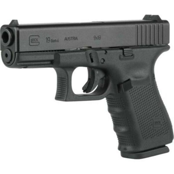 Glock 19 c gen4
