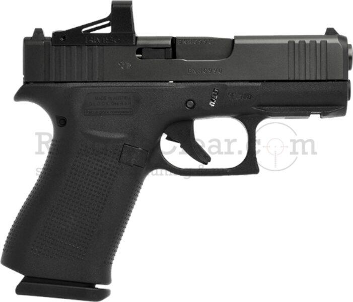 Glock 43x mos combo shield pistole a Copy