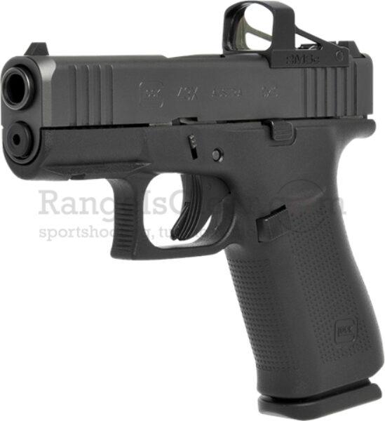 Glock 43x mos combo shield pistole b Copy