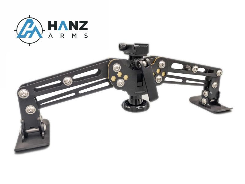 Hanz 1 logo