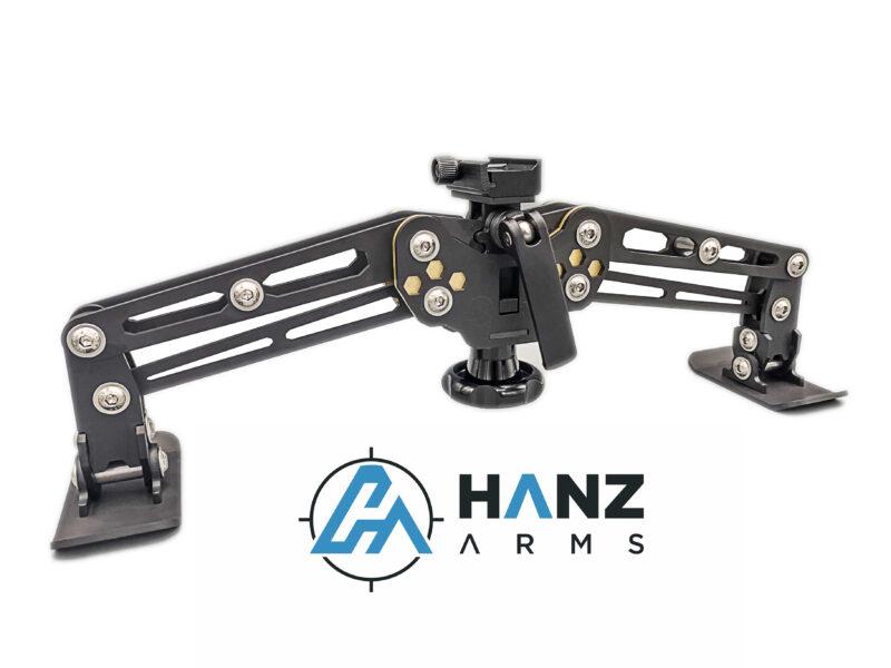 Hanz 3 logo