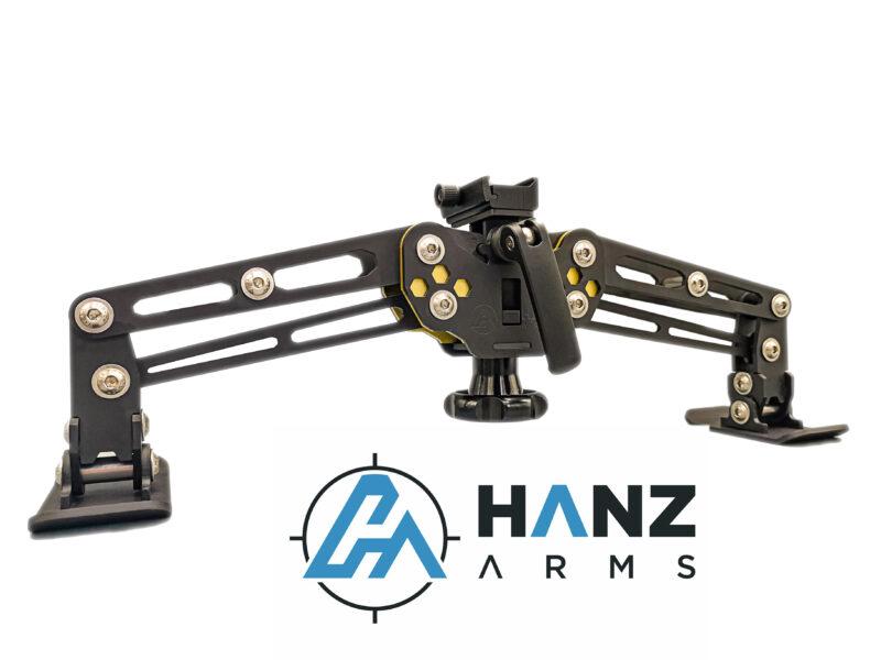 Hanz 4 logo