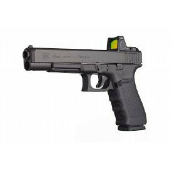 Kurzwaffen pistolen glock 17 gen4 mos