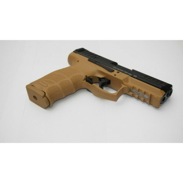 Kurzwaffen pistolen h k sfp9sf tan