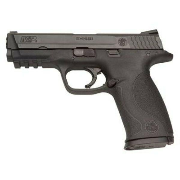 Kurzwaffen pistolen m p 9