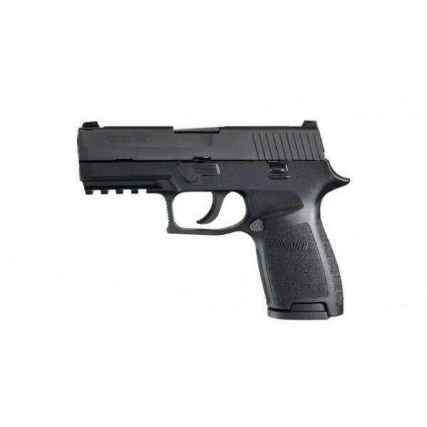 Kurzwaffen pistolen sig sauer 250 compact