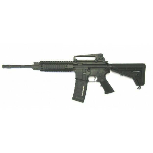 Langwaffen selbtladegewehre oberland arms black label oa 15 m4 trh 223 rem