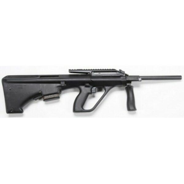 Langwaffen selbtladegewehre steyr aug z a2