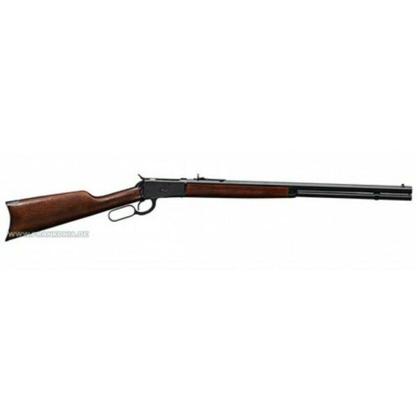 Langwaffen unterhebelrepetierer rossi 1892 m175 1