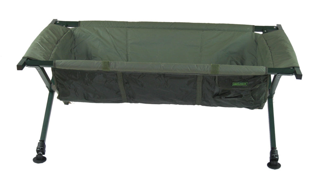 Pelzer carp cradle
