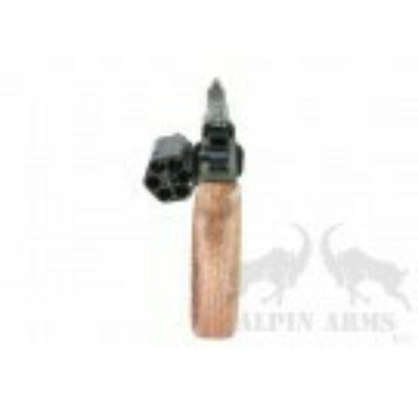 Rhino 30ds hunter 3 357 mag2