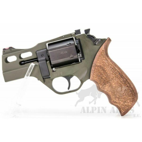 Rhino 30ds hunter 3 357 mag4