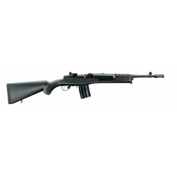 Ruger mini 14 tactical rifle