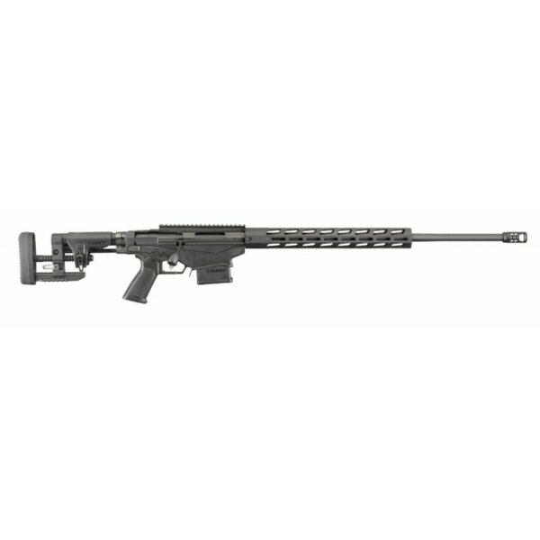 Ruger precision rifle 300 wm