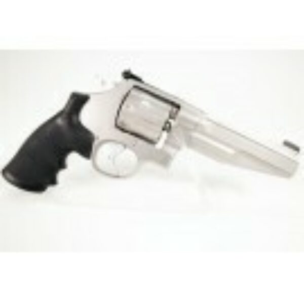 Smithwesson performance center mod627 51