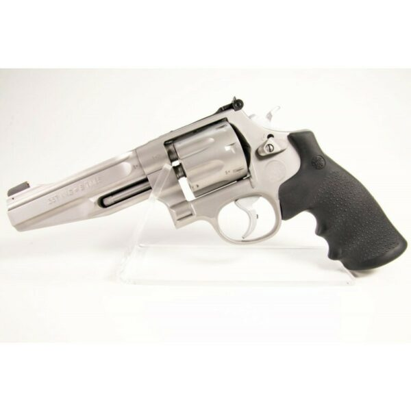Smithwesson performance center mod627 54