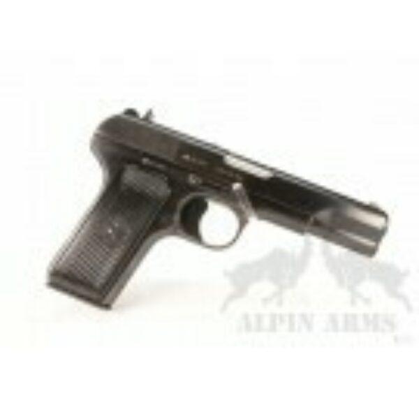 Tokarev tt33 arsenal4